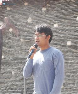 8. Director Speech
