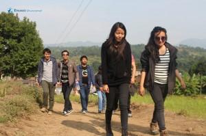 3.We Hikers
