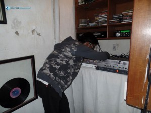 32. Latest DJ in Town!