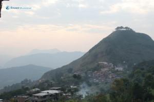 41.Bandipur Village