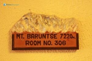 57. Unique Room Names