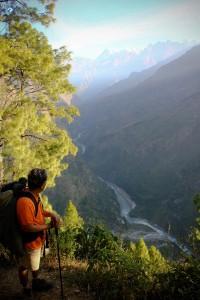 13. Bye Bye Budhi Gandaki