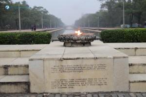 23. Eternal flame since 1986