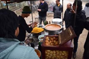 24. delicious street food