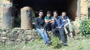 29. Dari, Bhandari