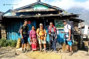 43. Mr. Surpaan Gurung's House