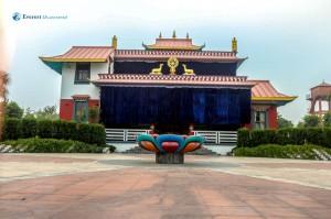 47. Shaolin temple