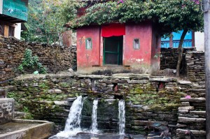 49. One of Landmark at Barpak Village