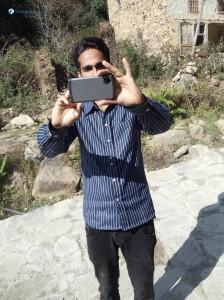 7. Bhaiya zi SMILE