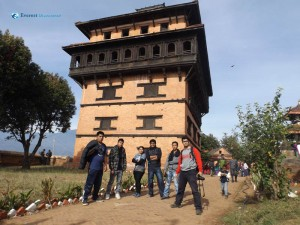 19. Nuwakot Durbar