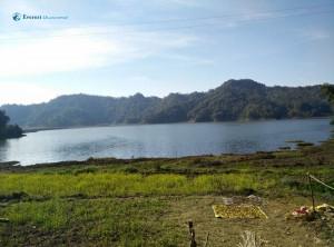 20. Rupa Lake