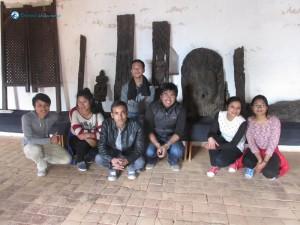 20. ancient sculpture