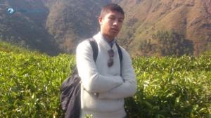 22. Yunishnam Style