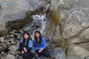 27. Waterfall