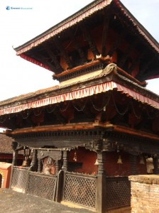 29. Bhairab Temple