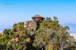 32. Gorkha Durbar