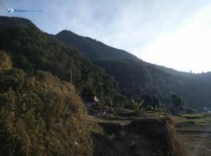 32. Mountain Between Hike