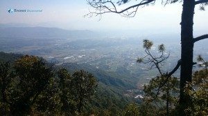 34. The other side of Kathmandu