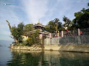 39. Barahi Temple