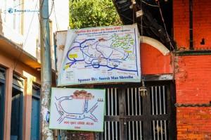 4. Gorkha Map