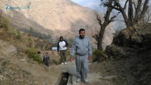 10. Lead Hiker