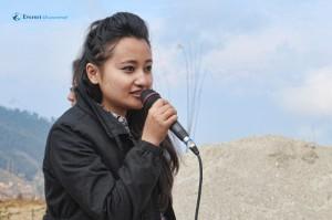 15. Karaoke Girl