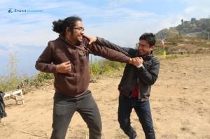 21. Nepali Sumo Wrestler