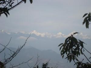 8. Mountain views