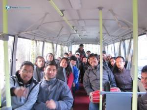 1. Super Bus