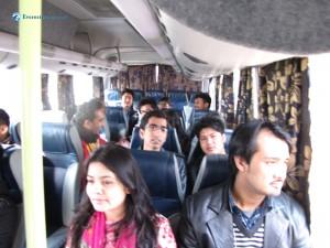 2. Loshay Bus