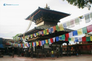 The Manakamana Temple