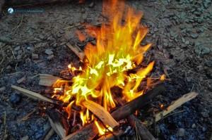 23. Bonfire
