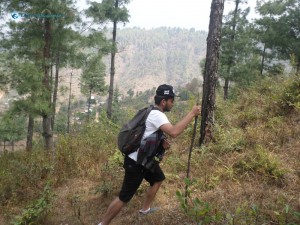 31. hike