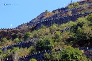 98. Great wall of Sindhuli-Bardibas Highway