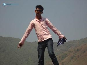 10. SRK pose