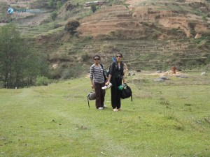 10.The Foreign Trekkers