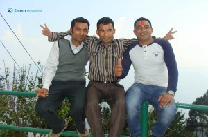 11. Brotherhood