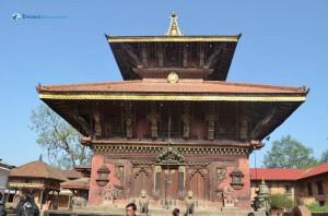 31. The Changunarayan
