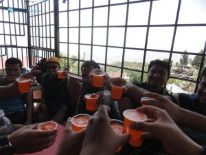 8. And, we start with Fanta