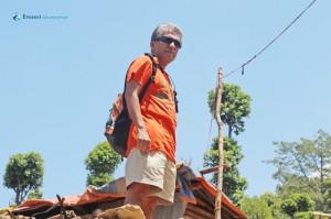 21. Rudra Pandey