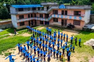 6. School assembly