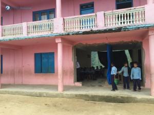 10. The School
