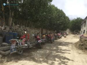 103. Chinese bikes