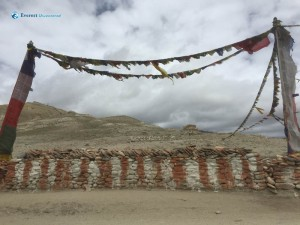 105. Welcome to Lo Manthang