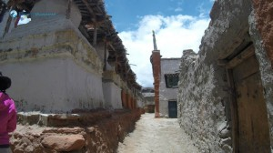 108. Ancient Lo Manthang