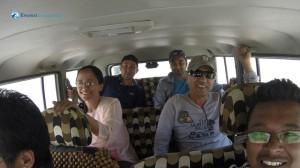 113. Jeep selfie