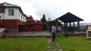 13. View of Balthali Village Resort (BVR)