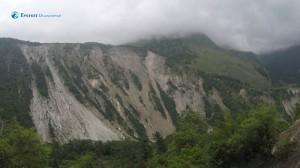 14. Landslide again