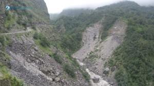20. Landslide
