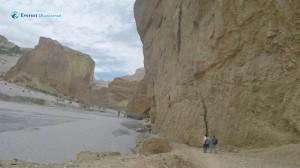 51. Rocks, stones, hills